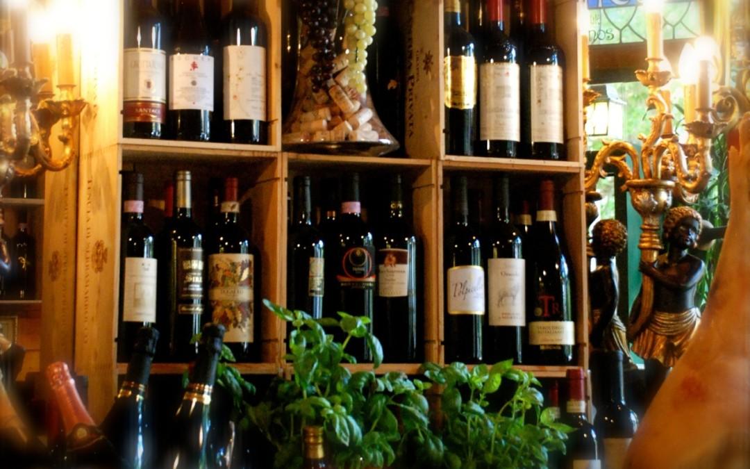 Restaurant Review: Al Boccon di'vino