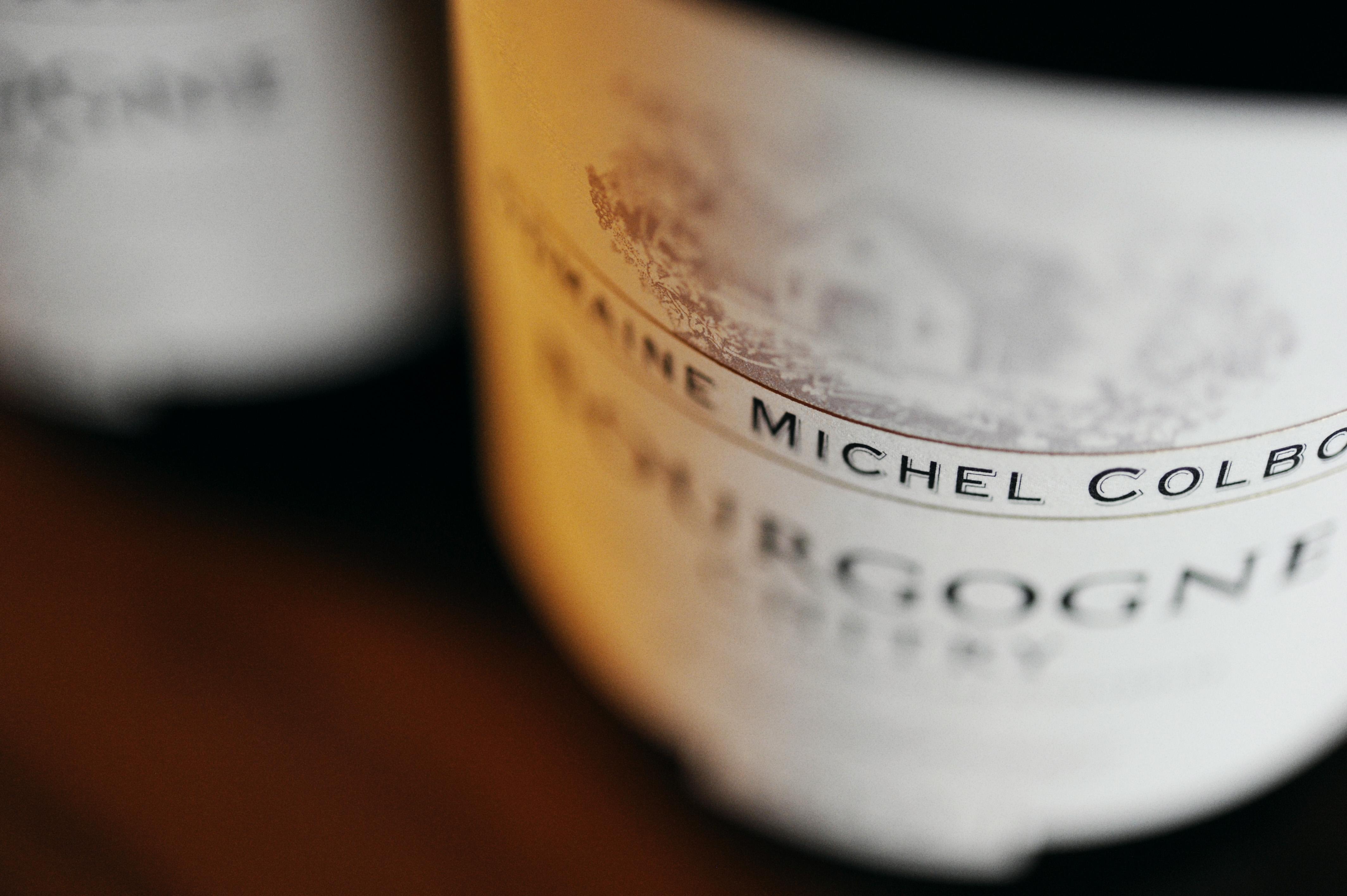 Introducing Morgan Jupe Wines