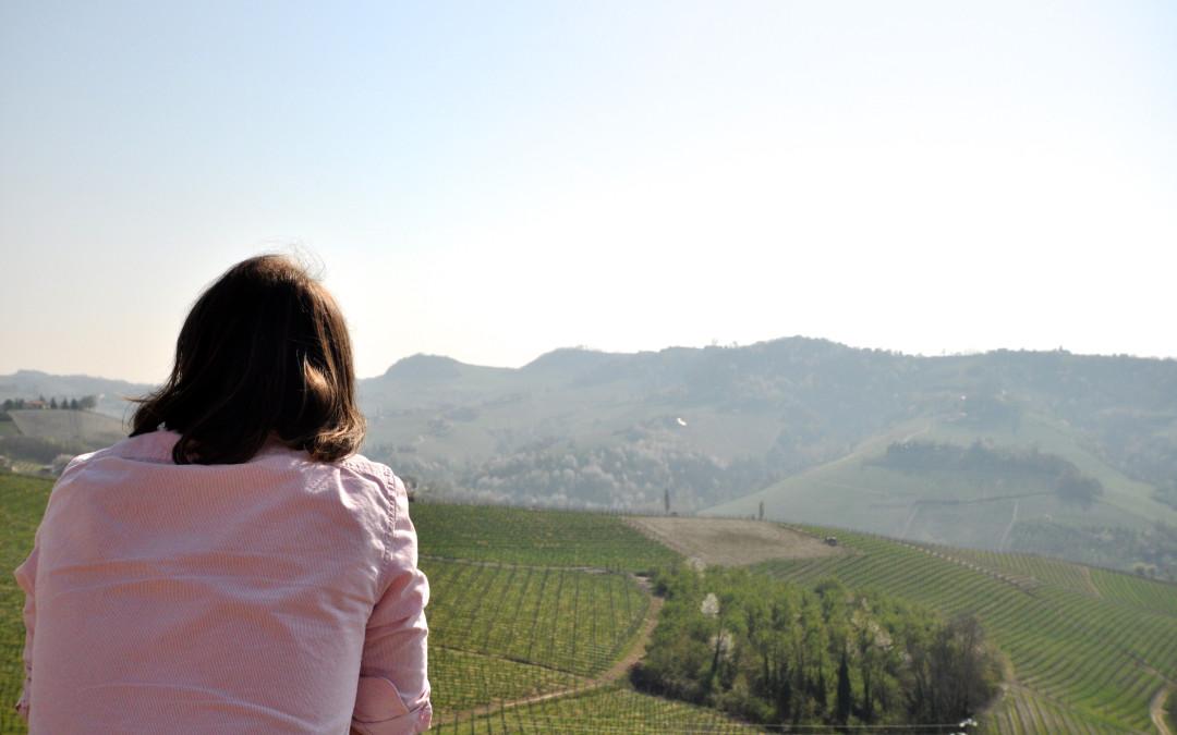 Wine tour of Barolo