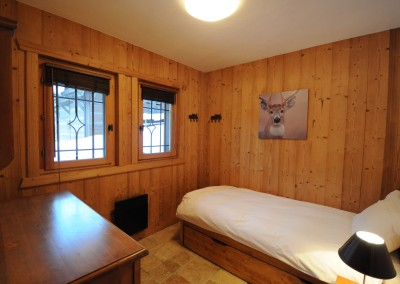 11 Morgan Jupe Luxury Catered Ski Chalets Morzine - Chalet de mes Rêves - Interior - Bedroom 5.2