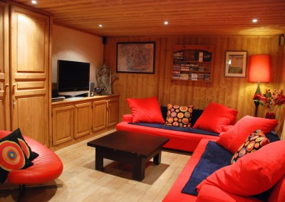 12 Morgan Jupe Luxury Catered Ski Chalets Morzine - Chalet de mes Rêves - Interior - Lounge 2.1