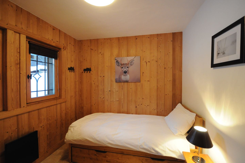 Morgan Jupe - Chalet de mes Rêves - Bedroom 5