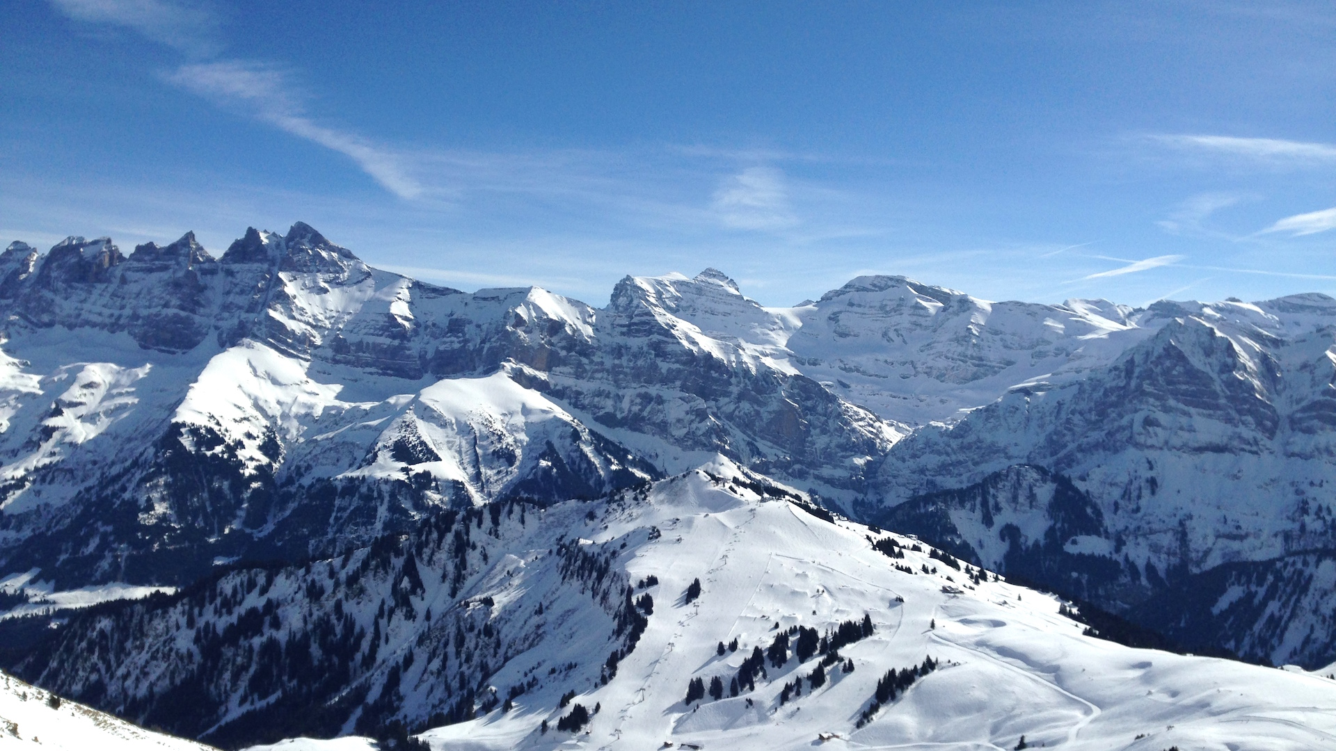 Top ten reasons to visit morzine this winter - Portes du soleil horaires ...