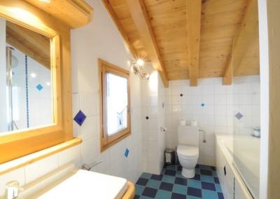 Morgan Jupe - Chalet des Amis - Bathroom 2