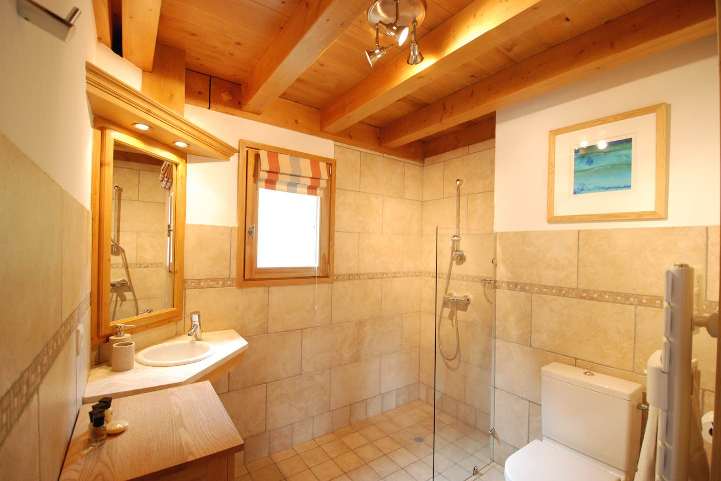 Morgan Jupe - Chalet des Amis - Bathroom 3