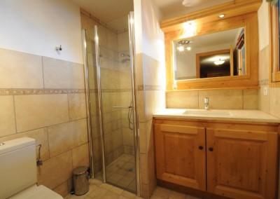 Morgan Jupe - Chalet des Amis - Bathroom 4