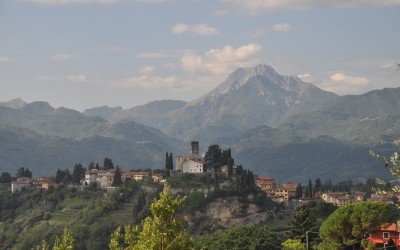 A Tuscan Exploration