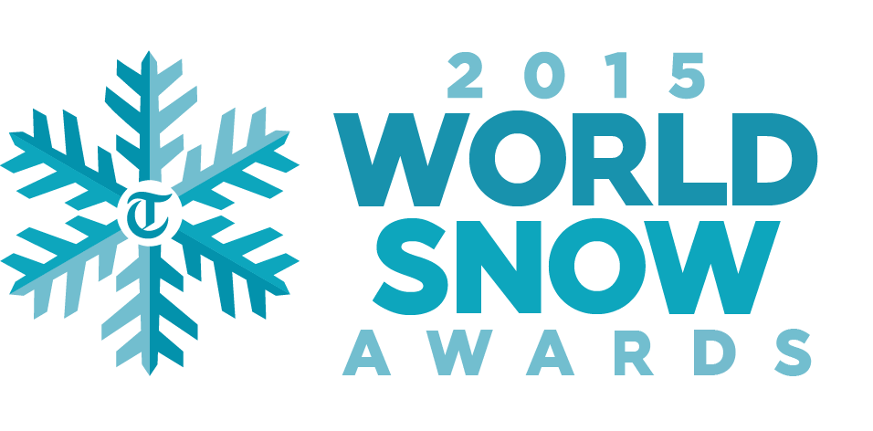 Help us win a World Snow Award …