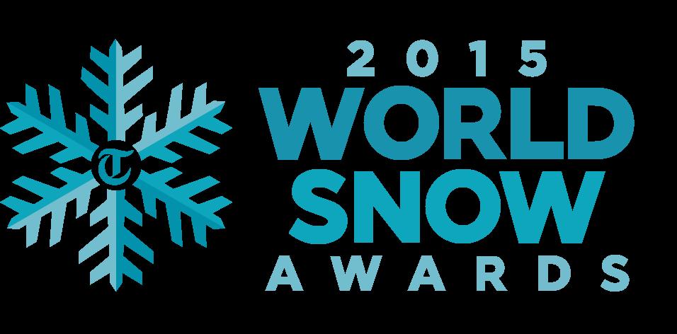 Help us win a World Snow Award …