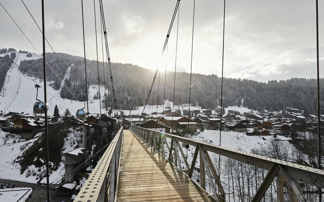 The Best Après Ski Spots in Morzine