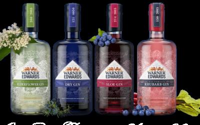 Four Fantastic Ways To Drink Warner Edwards Gin