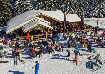 Apres Ski - Le Vaffieu