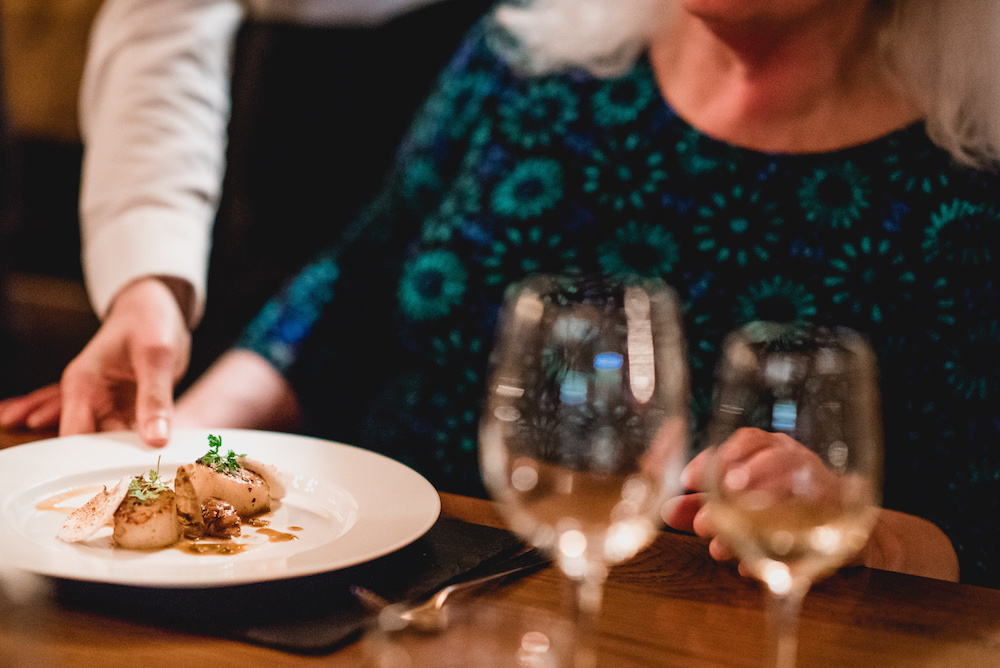 Food and Wine Pairing: The Basic Rules