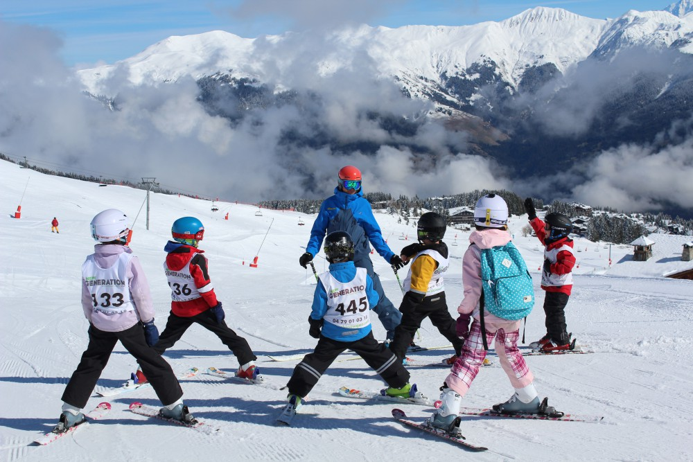 The Family Ski Holiday Guide