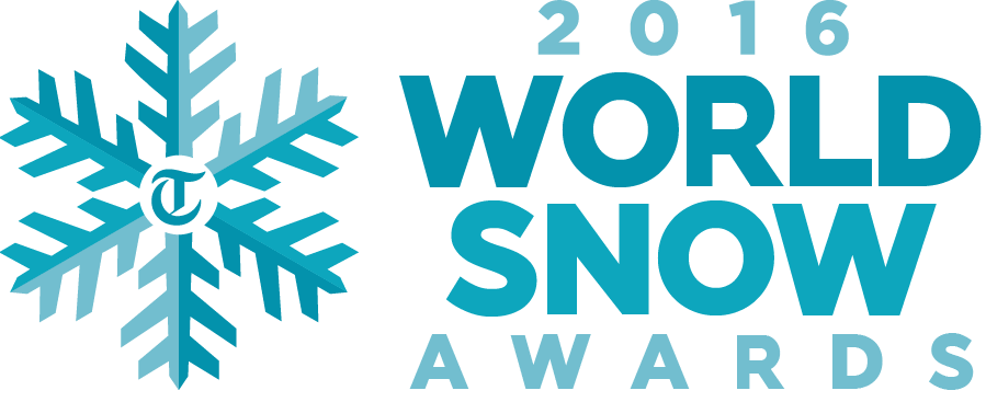 The World Snow Awards 2016