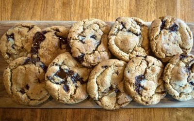 Recipe of the Week: Cookie Quest