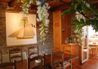 02 L'Ancienne Poste - Dining_Kitchen