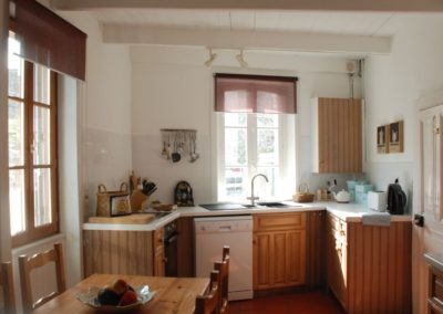 04 L'Ancienne Poste - Kitchen