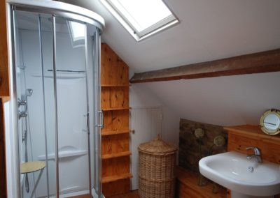 06 L'Ancienne Poste - Bathroom 1