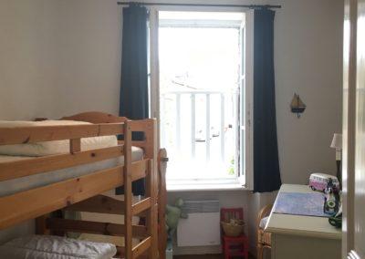 08 L'Ancienne Poste - Bedroom 3