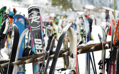 Prepare For Skiing This Winter: Part Three