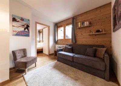 Morgan Jupe - Apartment Florimont #2 - 00002