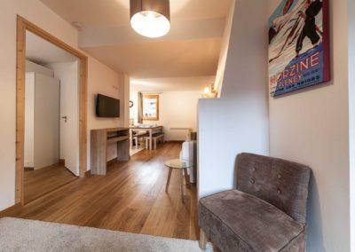 Morgan Jupe - Apartment Florimont #2 - 00003