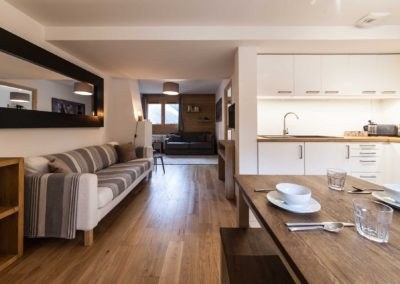 Morgan Jupe - Apartment Florimont #2 - 00006