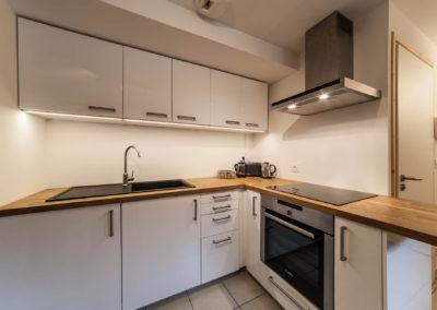 Morgan Jupe - Apartment Florimont #2 - 00008