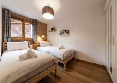 Morgan Jupe - Apartment Florimont #2 - 00013