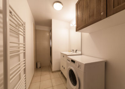 Morgan Jupe - Apartment Florimont #2 - 00015