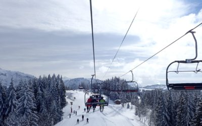 Prepare For Skiing This Winter: Part Four