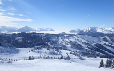 Prepare For Skiing This Winter: Part Two