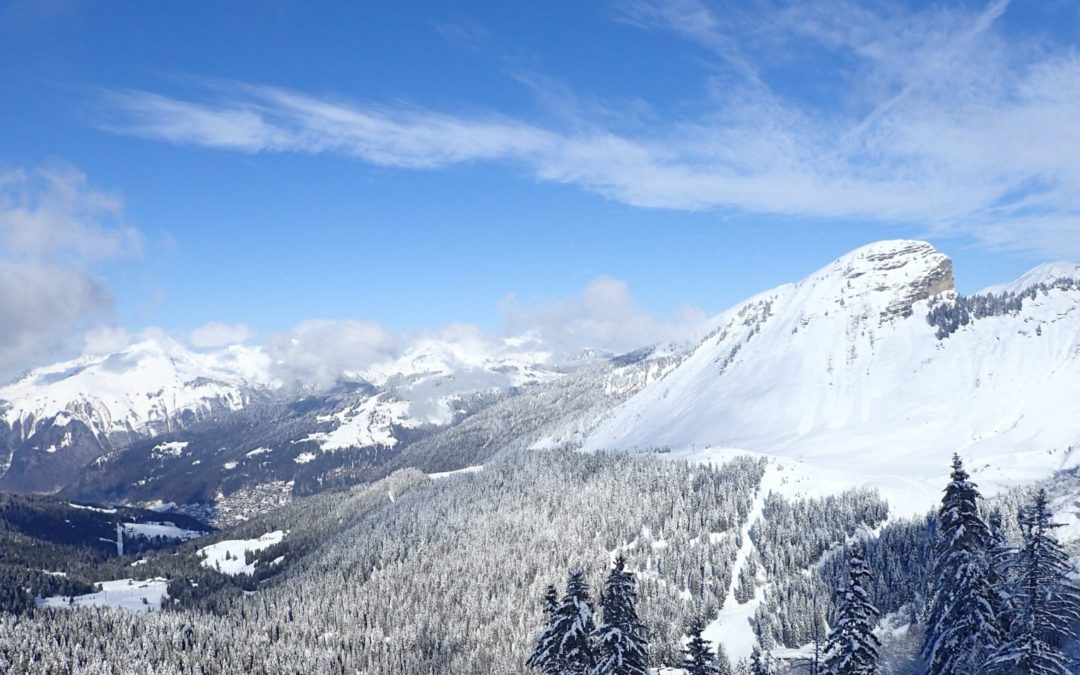 Prepare For Skiing This Winter: Part Five