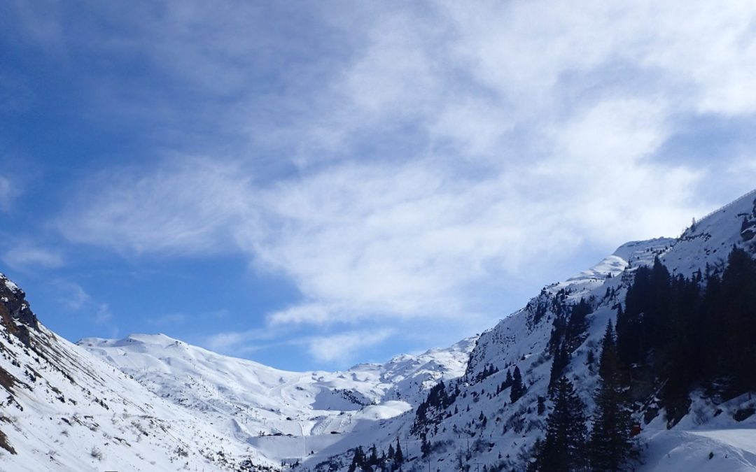 Prepare For Skiing This Winter: Part One