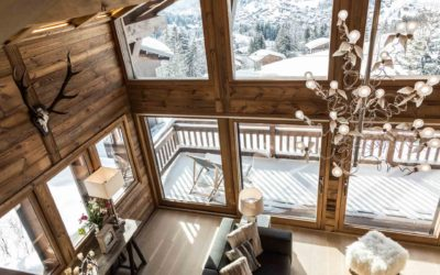Why Book a Luxury B&B holiday this winter