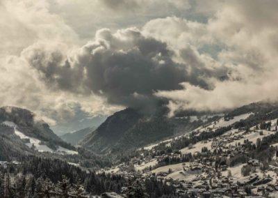 Chalet Louis View - 01