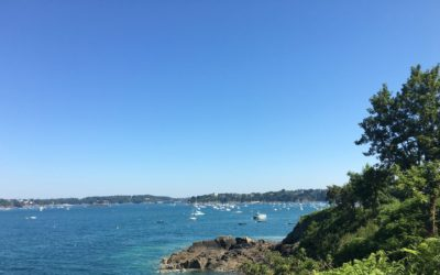 Our Summer Guide To Brittany