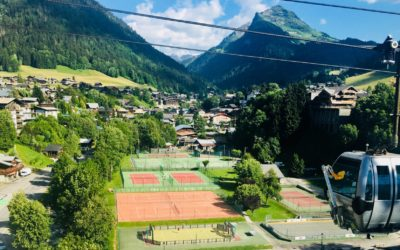Our Five Favourite Spots For Eating & Drinking In Morzine This Summer