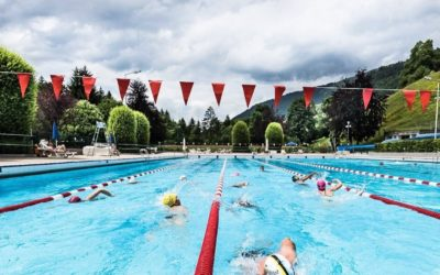 Summer fitness in Morzine and how it can make your winter that much better