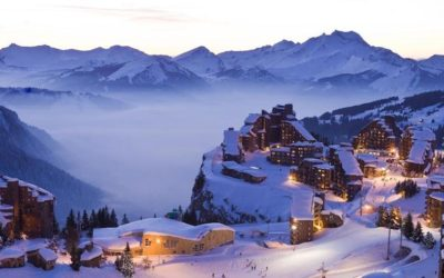 Six reasons you should ski in the Portes du Soleil early this season