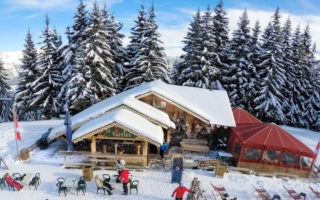 The Best Family Friendly Restaurants in Morzine & Les Gets