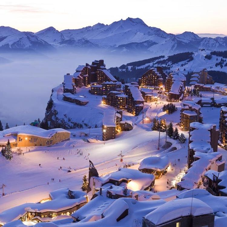 Copy of Avoriaz