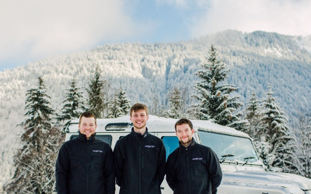 Meet the Team   Our Drivers