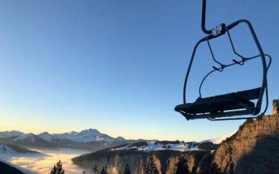 What's on in Morzine-Les Gets this January