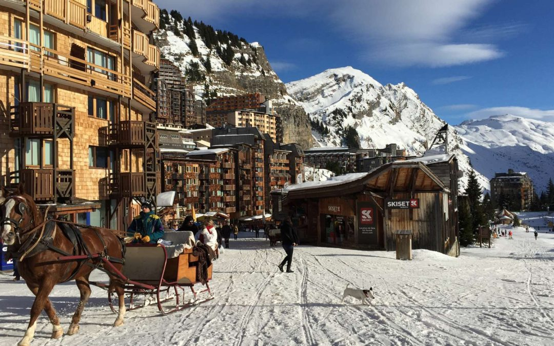 Avoriaz – One of our favourites!