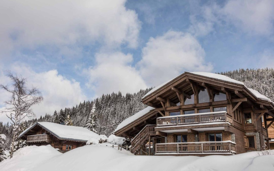 Why you should book your winter chalet in Morzine now