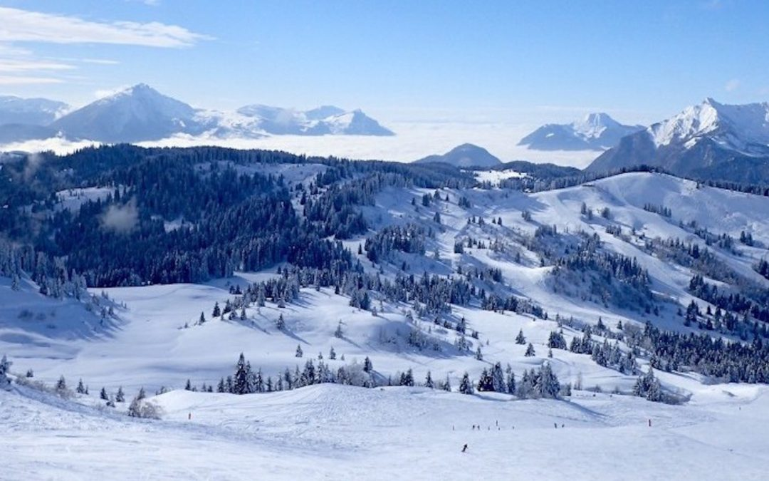 How to successfully organise a winter Morzine chalet holiday