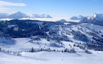 How to successfully organise a winter chalet holiday in Morzine
