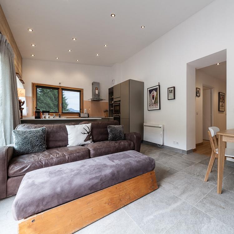 Morgan Jupe - Apartment Florimont #6 - 00001